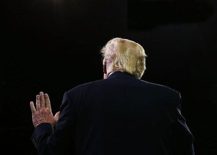 Photo: Spencer Platt / Getty Images.