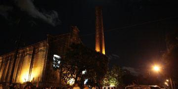 Fábrica de Arte Cubano. Photo: Jorge Luis Baños / IPS.