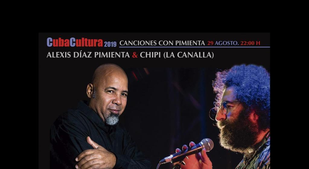 Spanish festival celebrates Havana's 500th anniversary