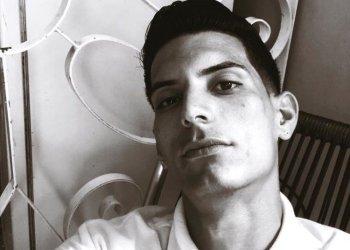 Yunier García Duarte. Photo taken from Facebook.