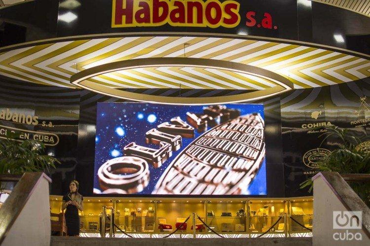 Habano Festival 2020. Photo: Otmaro Rodríguez.