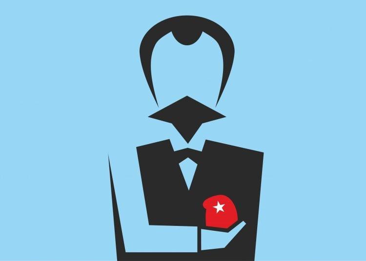 The Republic of Martí. Illustration: Iván Alejandro Batista.