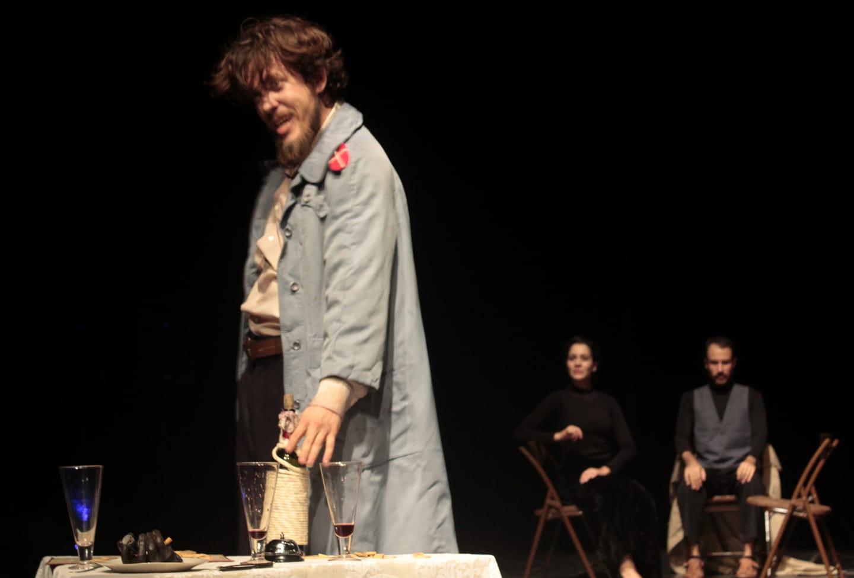 Foto: Cortesía de Teatro La Quinta Rueda.