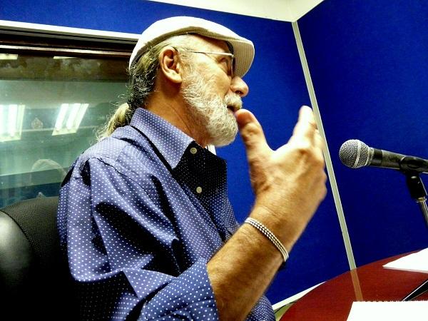 Antonio Fernández Seoane. Foto: Ángel Marqués Dolz.