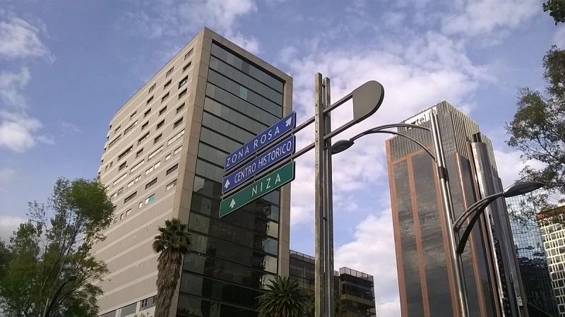 Ciudad de México. Foto: Pxhere.