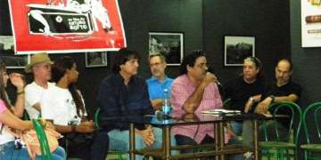 Conferencia de prensa sobre Boccaccerías Habaneras