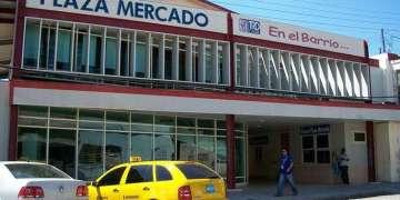 Calle Avellaneda - Plaza Mercado, Camagüey