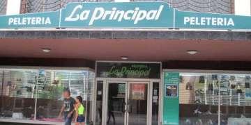Tienda en Camagüey