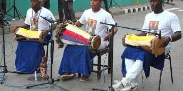 Festival del Caribe en Santiago de Cuba