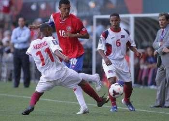 Fútbol en Cuba