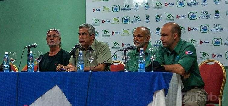 In addition to Julio Larramendi as president, the members of the jury are Rosendo Martinez Montero And Elvis Milian / Photo: Carlos Ernesto Escalona Martí (Kako).