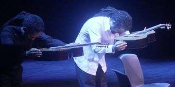 Brasil Guitar Dúo