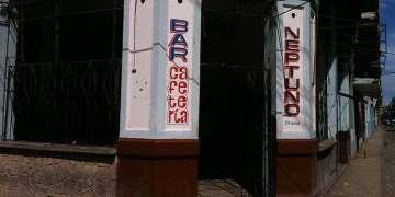 Neptuno Bar