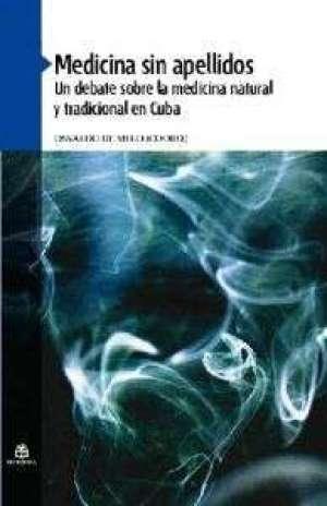 Medicine without surnames (Osvalo de Melo).