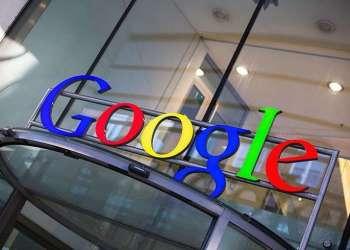 Oficinas de Google en la Ninth Avenue de la ciudad de Nueva York, el 2 de marzo de 2016. Foto: Mark Lennihan / AP.