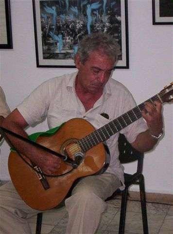 Sergio-Vitier