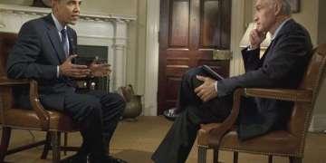 Jorge Ramos entrevista a Barack Obama