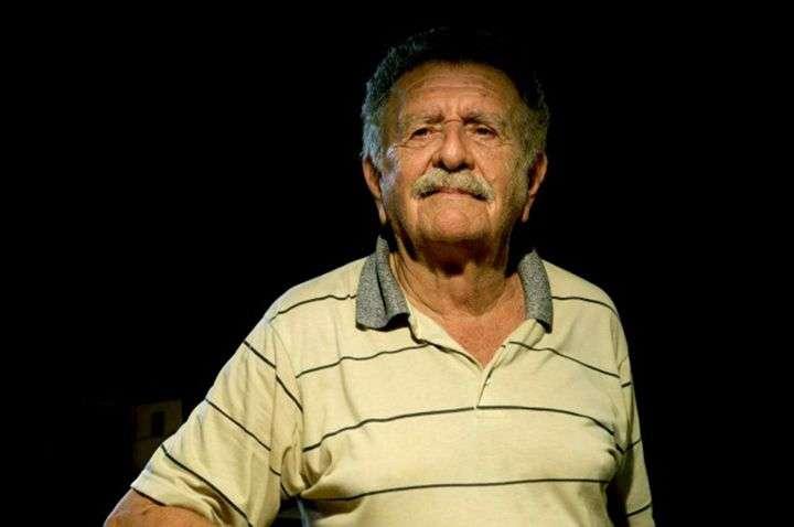 Raúl Pomares