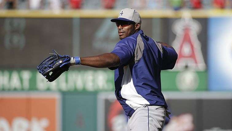 With the departure of Matt Kemp, Cuban Yasiel Puig will have to take much more responsibility in the Dodgers lineup