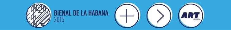 banner art oncuba bienal de la habana