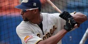 Henry Urrutia fue el jugador de la semana en Venezuela / Foto: unionradio.net