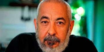 El escritor cubano Leonardo Padura. Foto: EFE.