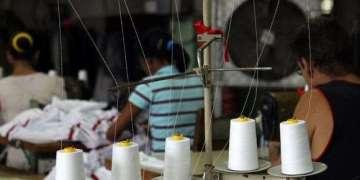 Otro cliente fue la Cooperativa de Confecciones Textiles de Marianao (COOPTEXT). Foto: Laydrene Pérez/ Cubadebate