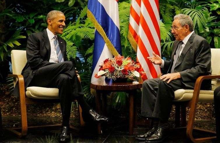 Foto: Carlos Barria / Reuters