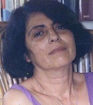 La directora de cine Rebeca Chávez