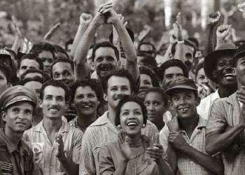 Cuba, 1959. Foto: Burt Glinn.