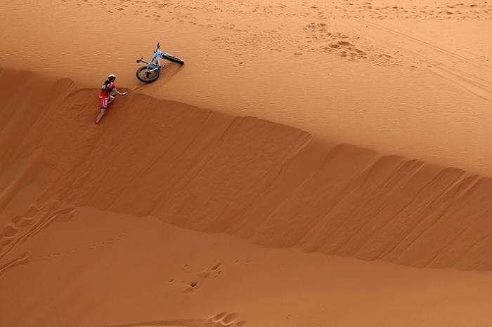 Foto: Cortesía Titan Desert