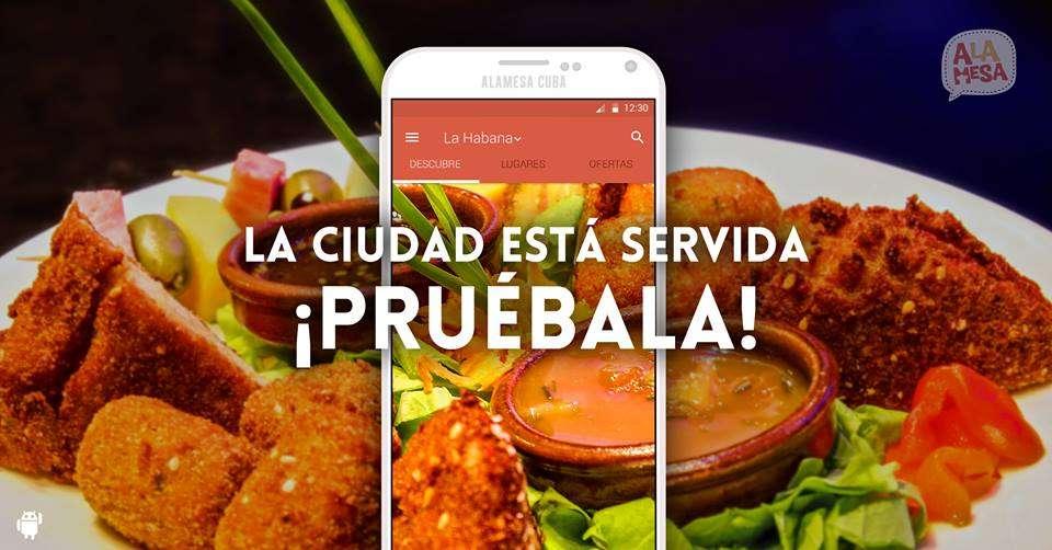 AlaMesa App 4