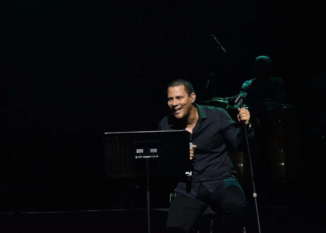 Israel Rojas. Foto: Gabriel Dávalos.