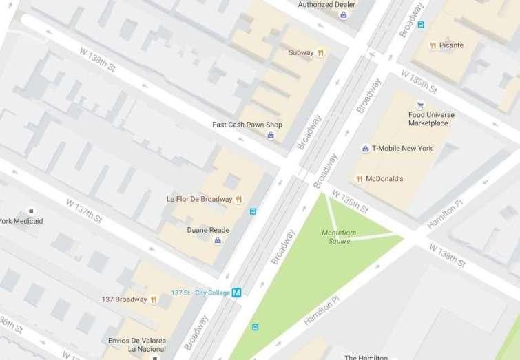 Su biografía recoge la reunión que sostiene con emigrados cubanos el propio 23 de octubre de 1955 en la Casa Dominicana, en la Avenida Broadway, entre las calles 137 y 138. Google Map. 12/8/2016.