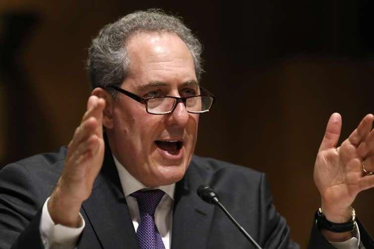 Michael Froman. Foto: Kevin Lamarque / Reuters.