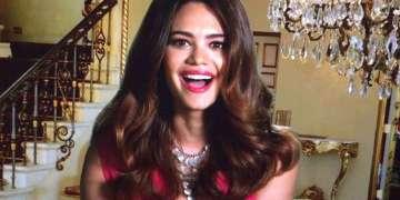 Alina Robert en My life is a telenovela. Foto: Cortesía de Media Force Global Brands.