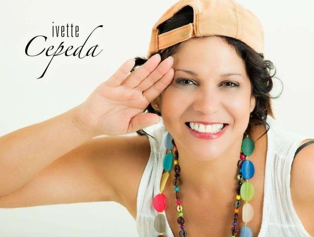 Ivette Cepeda los viernes 13 y 20 de enero a las 8:00 p.m. en el Hotel Telégrafo.