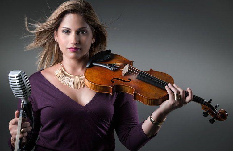 Roxana Iglesias. Foto cortesía de la entrevistada.