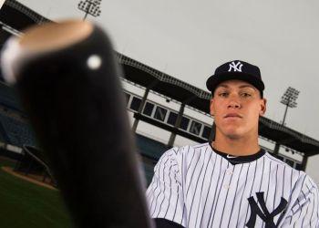 Aaron Judge. Foto: baseballessential.com.