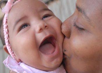 La mortalidad infantil en Cuba terminó el primer semestre de 2017 con tasa de 4,1 fallecidos por cada 1 000 nacidos vivos. Foto: Anabel Díaz.