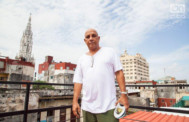 Ares en Centro Habana. Foto: Claudio Pelaez Sordo.