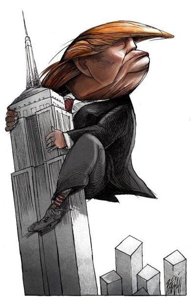 Ilustración de Ángel Boligán.