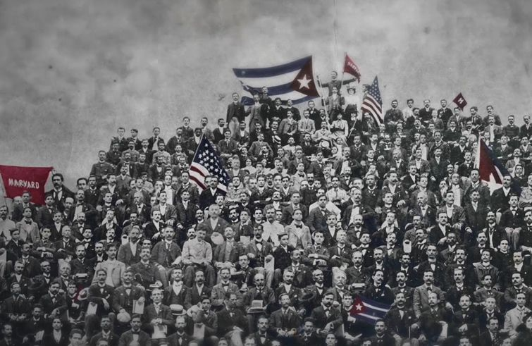 Más de 1200 jóvenes cubanos compartieron durante ocho semanas en la Escuela de Verano para Maestros cubanos en Harvard.