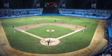 Se inaugura en 1946, nombrándose como Gran Stadium de La Habana. Foto: Otmaro Rodríguez Díaz.