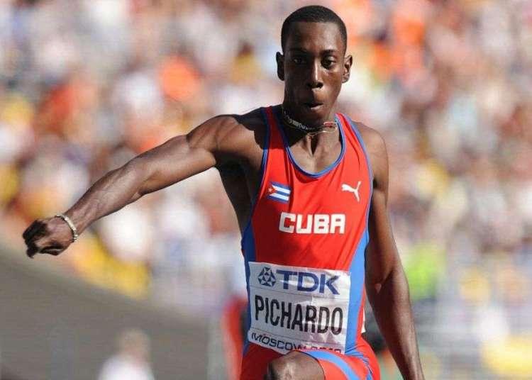 Pedro Pablo Pichardo. Foto: playoffmagazine.com.
