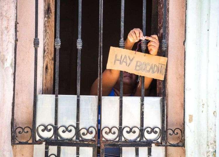 La Habana, Cuba. Foto: Desmond Boylan / AP.