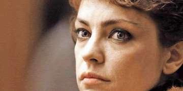 """Dolores Fonzi interpreta a la hija del presidente (Ricardo Darín) en """"La cordillera"""" (Argentina)."""