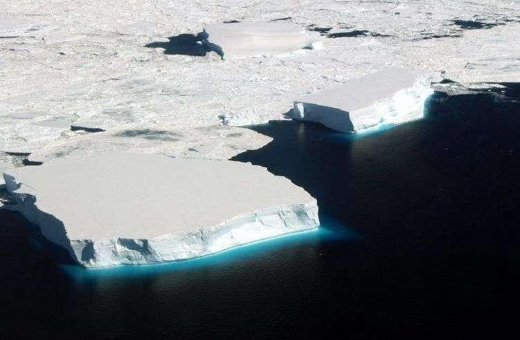 Foto: John Sonntag/NASA.