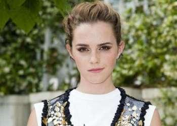 La actriz Emma Watson ha donado más de un millón de dólares para esta causa. Foto: Laurent Viteur / Getty Images.