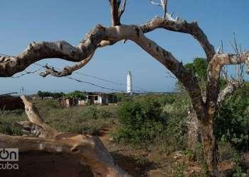 En Maisí, en el extremo más oriental de Cuba. Foto: Otmaro Rodríguez.